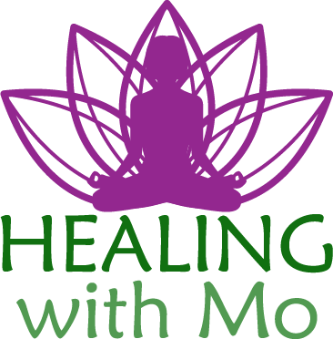 Healing With Mo